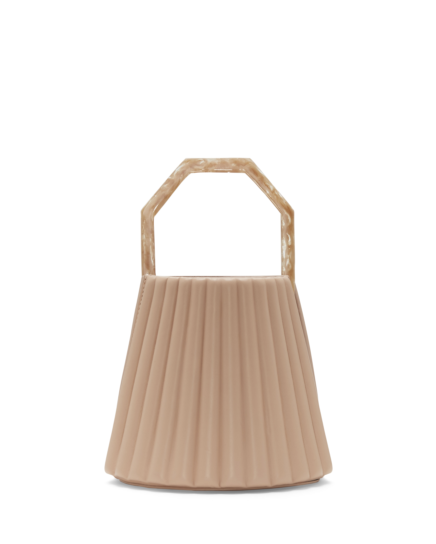 Louise Et Cie Women's Alez Small Bucket Bag Light Brown